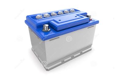 جعبه باتری یو پی اس