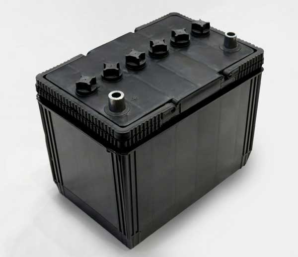 ۶۰ جعبه باتری بلند ابخور