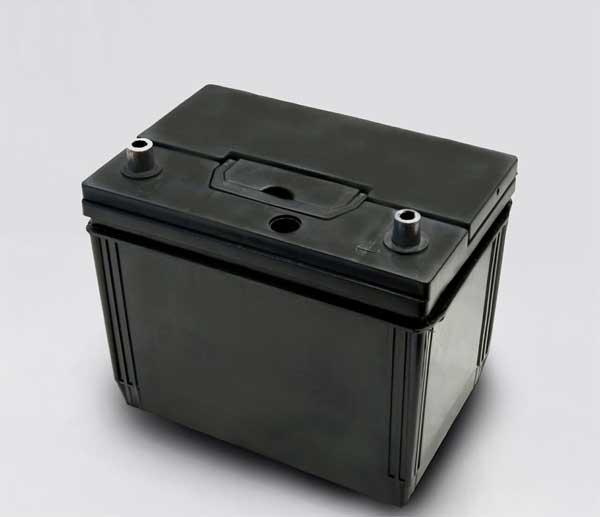 تولید جعبه باتری پلاستیکی 60 بلند