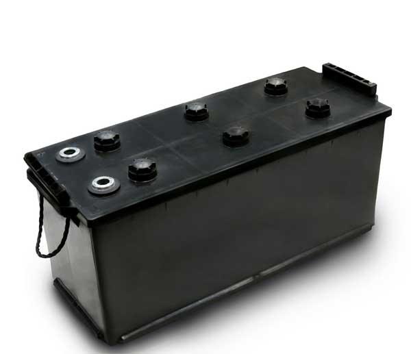 تولید جعبه باتری خودرو ۱۵۰